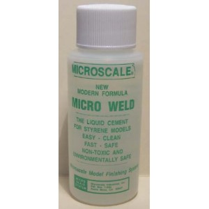 MI-6 - MICRO WELD (BOX OF 12 PCS)