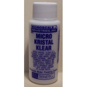 MI-9 - MICRO KRISTAL KLEAR (BOX OF 12 PCS)
