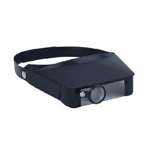 MP242 - HEAD MAGNIFIER