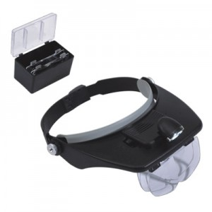 MP250 - HEAD MAGNIFIER